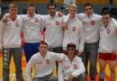 Oberligateam mit Auftaktsieg gegen KG Kiel/Lübeck