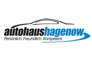 Autohaus-Hagenow